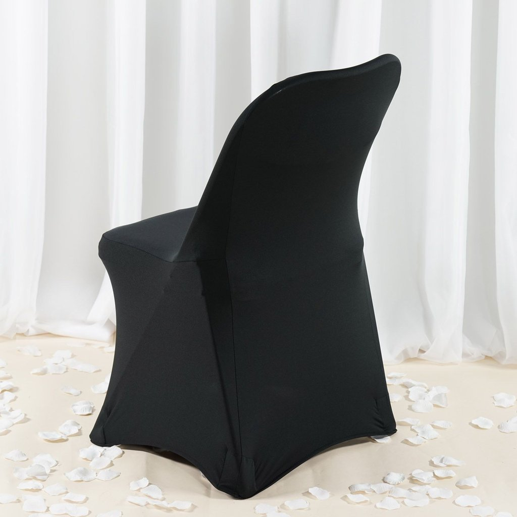 Superb Black Spandex Banquet Chair Cover Caraccident5 Cool Chair Designs And Ideas Caraccident5Info