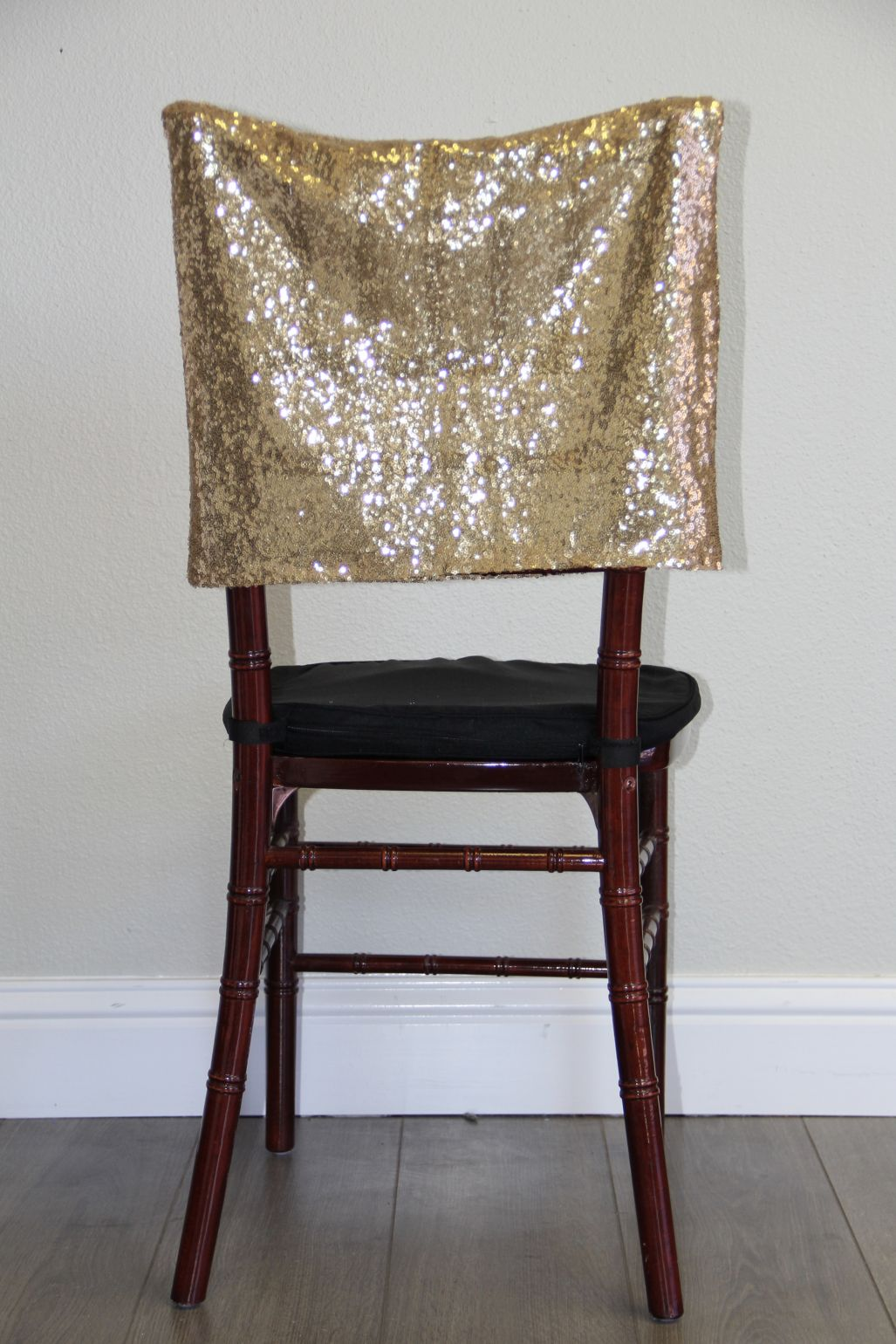 Miraculous Gold Sequin Chair Toppers Alphanode Cool Chair Designs And Ideas Alphanodeonline