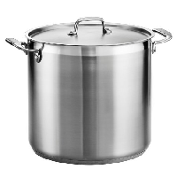 40 Quart Stock Pot  Turkey Fryer