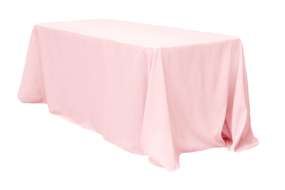 6 Banquet Table Linen Floor Length 6drp